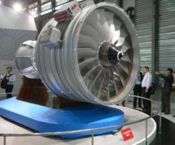 China Launches $7.5 Billion Aircraft Engine Company