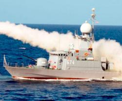 Egypt Takes Part in Joint Military Drills with Bahrain, UAE