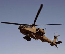 Egypt's Helicopters Fleet to be Equipped With CMWS