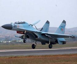 Iran Plans to Buy Sukhoi Su-30 Fighter Jets