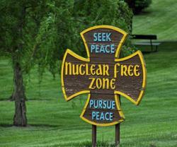 UN: Israel Should Ratify Nuke Test Ban Treaty within 5 years