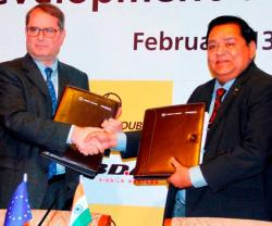 Larsen & Toubro, MBDA to Co-Develop Missile Systems