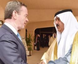 Saudi Arabia to Acquire Australian Military Equipment