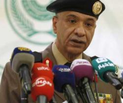 Saudi Arabia Foils ISIS-Linked Terrorist Operations