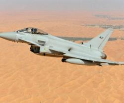 Al Tamimi Acted as Leonardo's Legal Counsel in Kuwait's Eurofighter Deal
