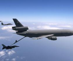 L-3 to Provide Contractor Logistics Support for USAF's KC-10