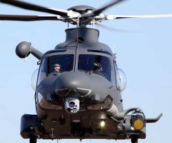 Pakistan Expands AW139 Fleet with New Orders