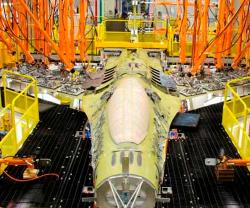 U.S. Air Force Authorizes Extended Service Life for F-16