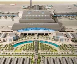 New Muscat Airport Terminal to Open by Year End