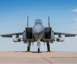 South Korea Receives TAURUS KEPD 350K Missiles