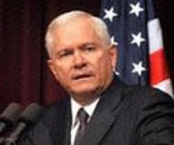 """Gates: US """"Open"""" to Extending its Stay in Iraq"""