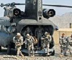 KBR Wins Iraq & Afghan Defense Contracts