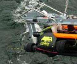 ATLAS ELEKTRONIK Enhances SeaFox Systems Capabilities