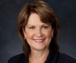 Lockheed Elects Marillyn Hewson President & COO