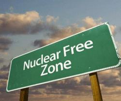 Mideast Nuclear Arms Talks Won't be Held Mid December