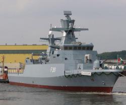 Record Maritime Flotilla Expected at DSEI