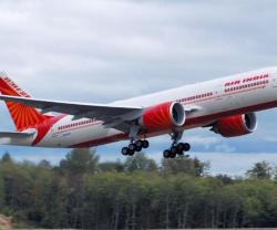 Etihad to Purchase 5 Boeing 777-200 LRs from Air India