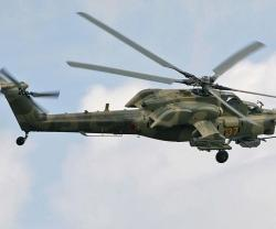 Iraq Starts Receiving Russian Arms Under $4.3 Billion Deal