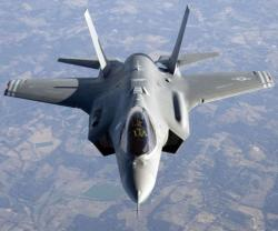 "Gulf States Eye ""Invisible""… and Unavailable F-35 Fighter!"