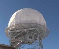 Iran Unveils New Long-range Radar System