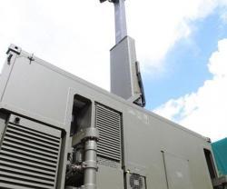 Selex ES Unveils New Versions of KRONOS AESA Radar