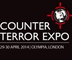 Counter Terror Expo Conference to Tackle Security Threats