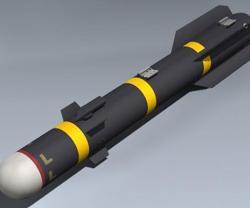 Iraq Requests Lockheed's AGM-114K/R Hellfire Missiles