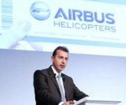 Airbus Helicopters: New Branding & Transformation Plan