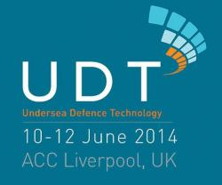 Undersea Defence Technology (UDT) 2014