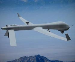 GA-ASI Executes 1st Flight of Predator XP