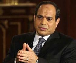 Egypt President Gives Army Control over Weapons Imports