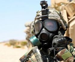 Chemical Weapons in ISIS-Held Territory in Iraq Spark Fear