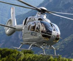 Airbus Helicopters' EC135 T3/P3 Gets EASA Certification