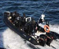 Sagem Offers Complete Solution Against Maritime Piracy