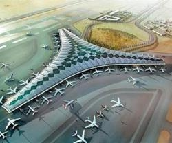 Lowest Bidders Named for Kuwait's $4.78b Airport Deal