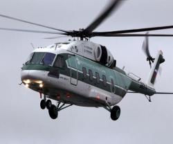 Russian Helicopters Starts Final Certification Tests on Mi-38