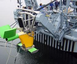 ATLAS ELEKTRONIK to Deliver Six Sonars to Indian Navy