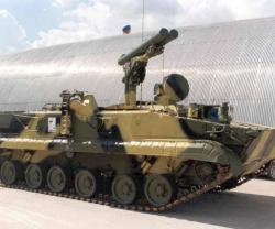 Russian Defense Companies at IDEX 2015