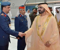 IDEX 2015 Concludes in Abu Dhabi With $5 Billion Deals
