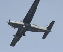 Orbital ATK to Further Equip Lebanon's Cessna Caravan