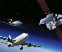 Honeywell, Inmarsat Test Over-The-Air High Speed Data