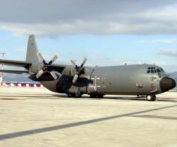 Bulgaria Hosts European Airlift Tactics Training Course