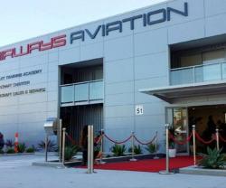 Airways Aviation Opens New Pilot Foundation School in Iraq