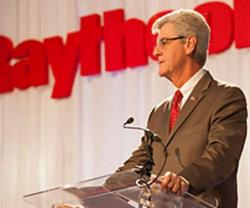 Raytheon Completes Mississippi Factory Expansion