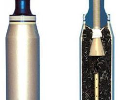 Orbital ATK Wins Medium and Large Caliber Ammunition Orders