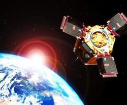 Turkey's GÖKTÜRK-2 Satellite Completes 2nd Year in Space