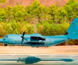 Exelis, L-3 to Provide EW Solution for Commando II Aircraft