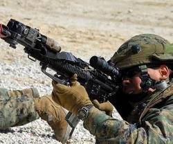 Cubic Exhibits Training Innovations at IDEF 2015