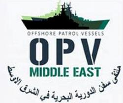 Egypt to Host Offshore Patrol Vessels Conference