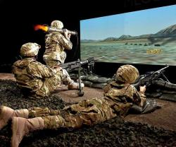 Meggitt Training Systems at CANSEC 2015
